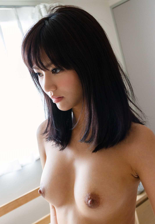 背の高い美人、麻生希 (17)