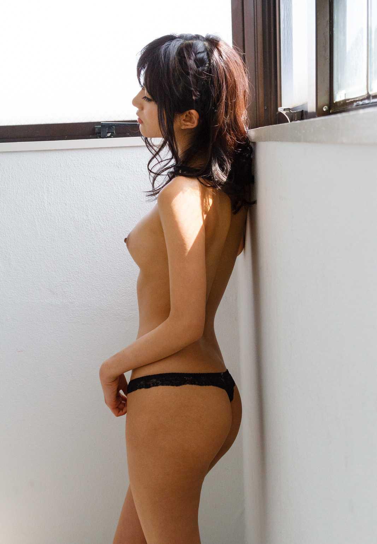 背の高い美人、麻生希 (4)
