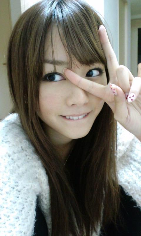 ガリ巨乳の、桐谷美玲 (5)