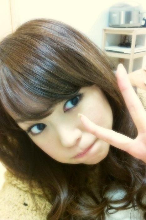 ガリ巨乳の、桐谷美玲 (6)