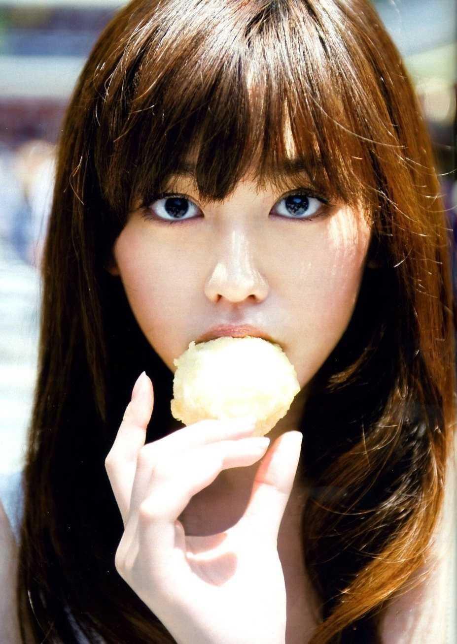 ガリ巨乳の、桐谷美玲 (14)