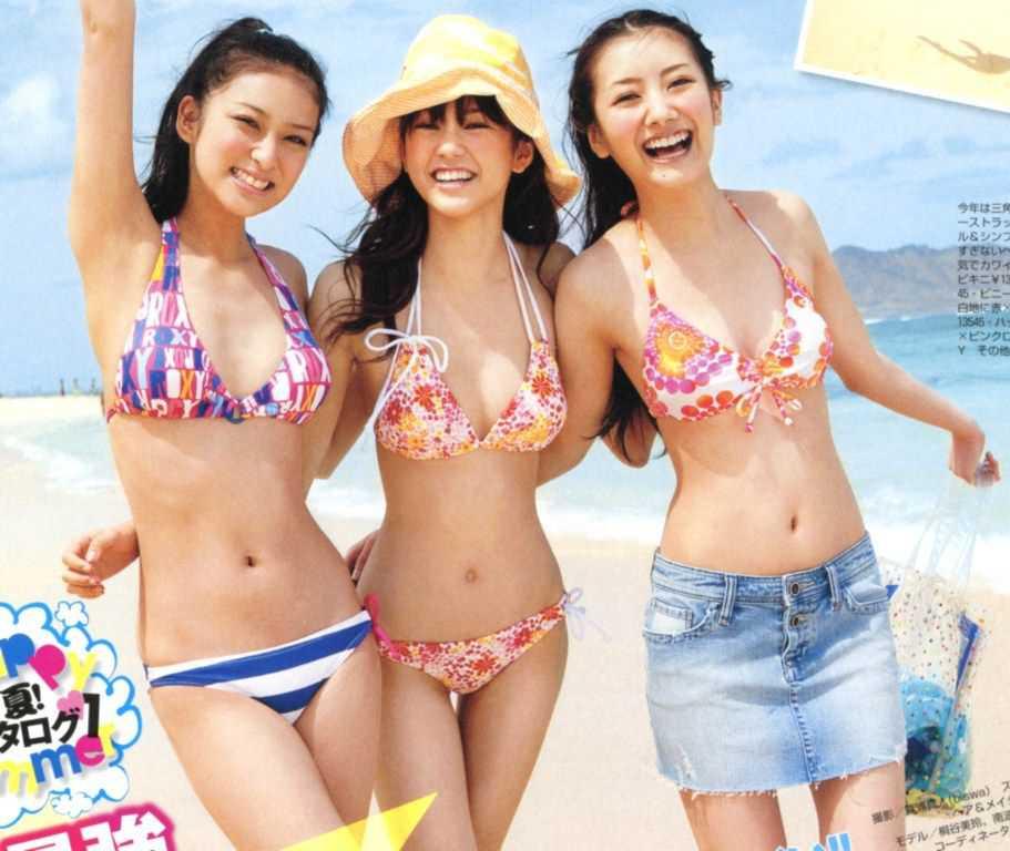 ガリ巨乳の、桐谷美玲 (3)