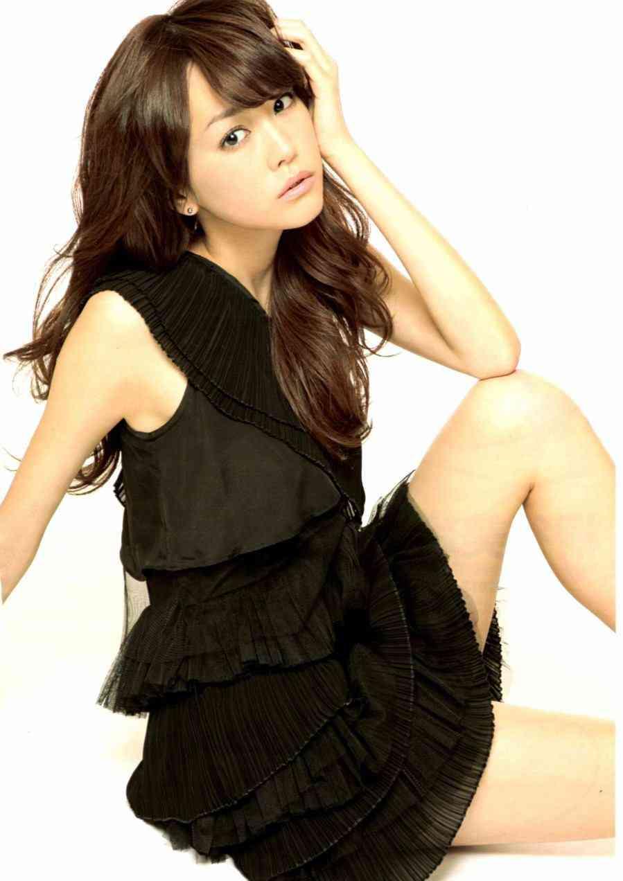 ガリ巨乳の、桐谷美玲 (8)
