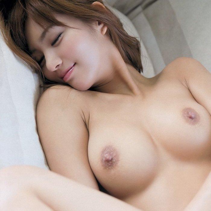 美しい乳房 (1)