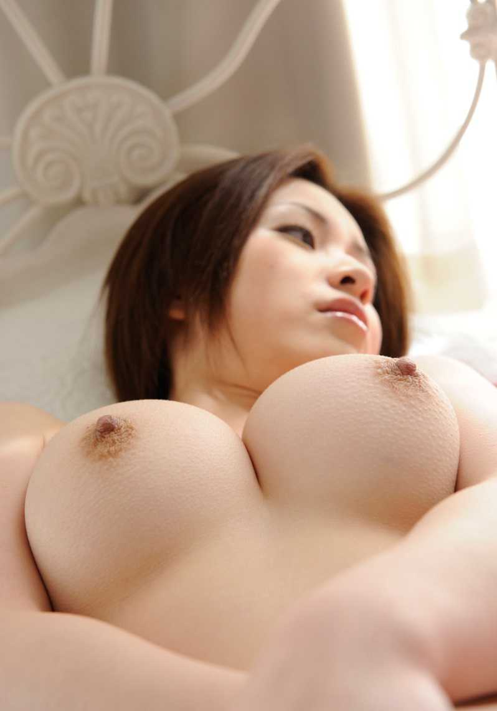 デカパイがスゴい、奥田咲 (9)