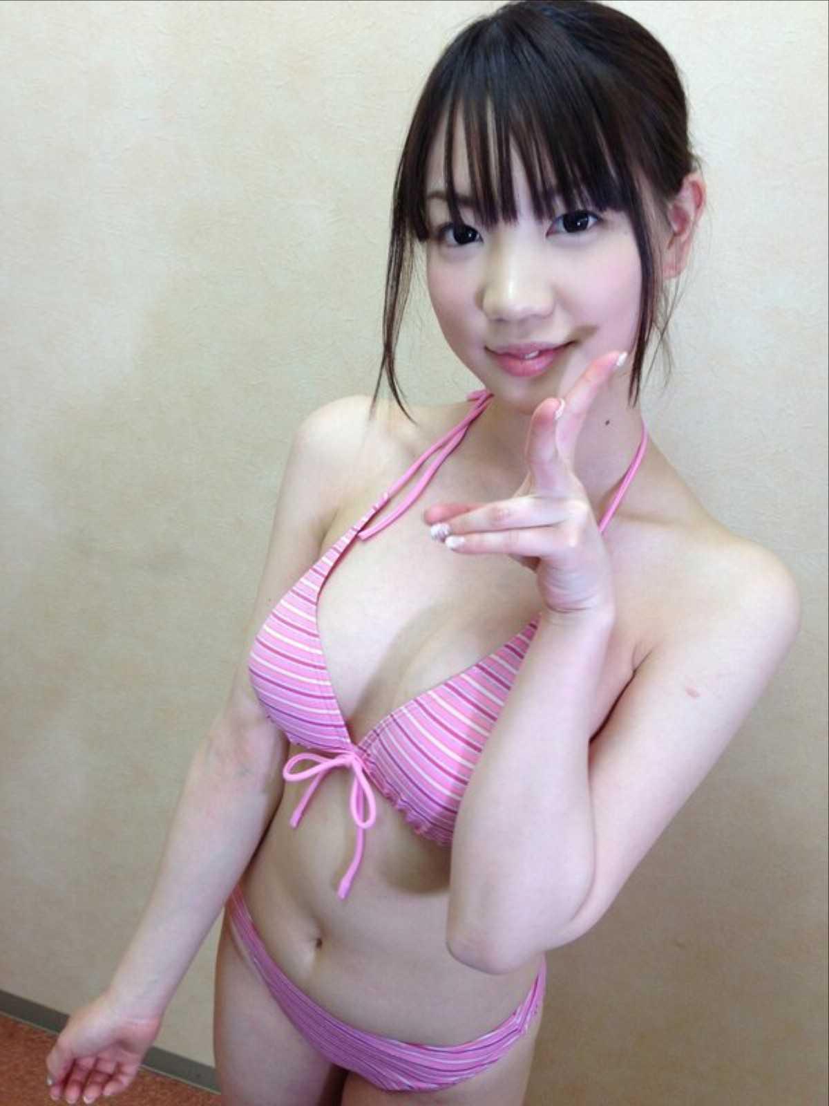 可愛くてエッチな、鈴木心春 (7)