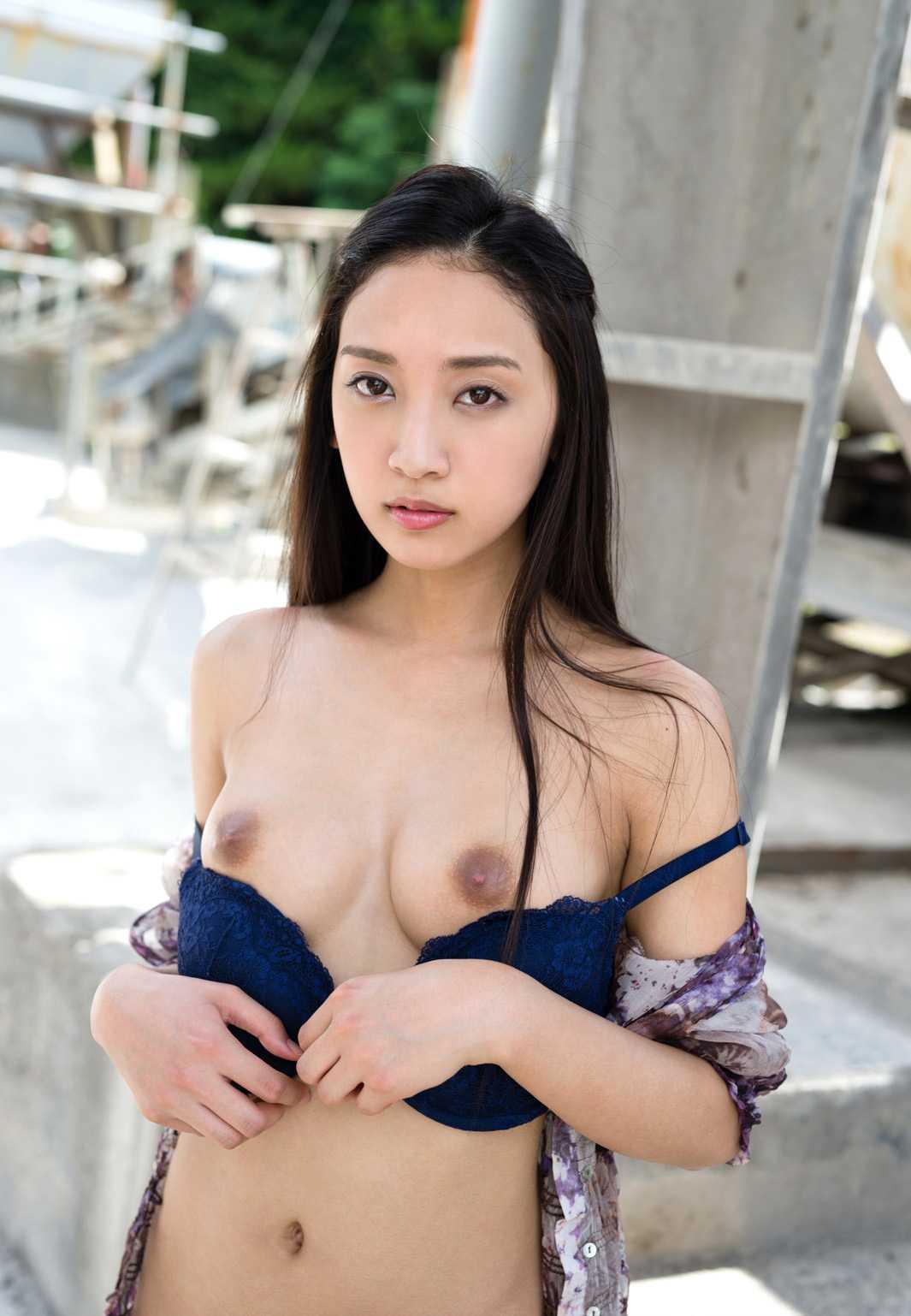 美人で美乳の、辻本杏 (6)