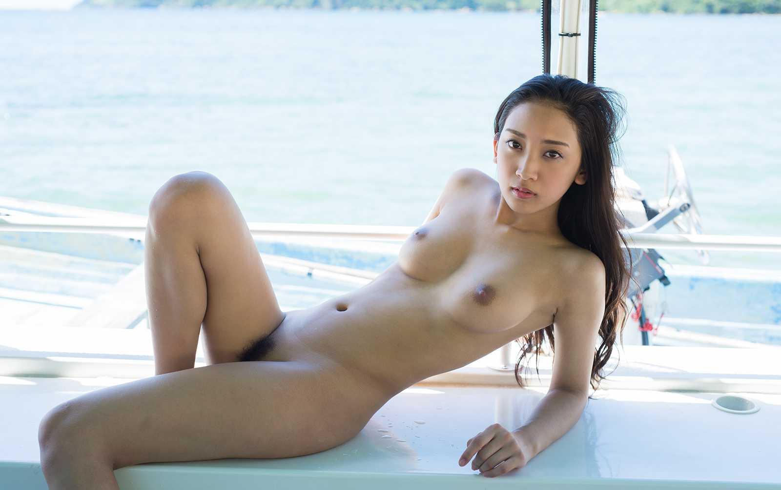 美人で美乳の、辻本杏 (10)