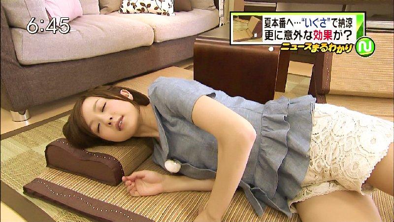 TVで映ったエロ (5)