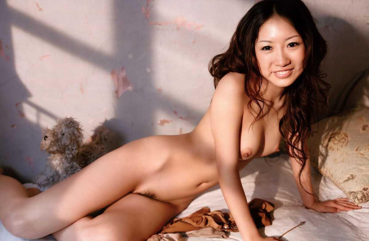 素敵な裸体 (3)