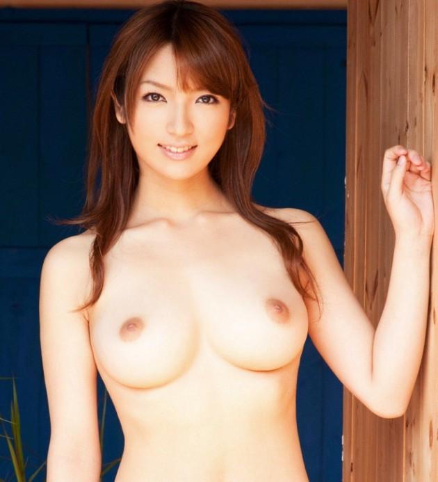素敵な裸体 (1)