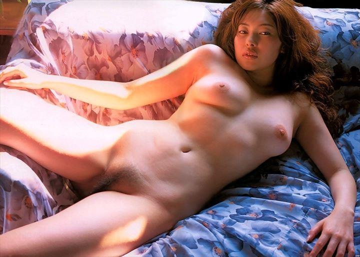 綺麗な全裸 (2)