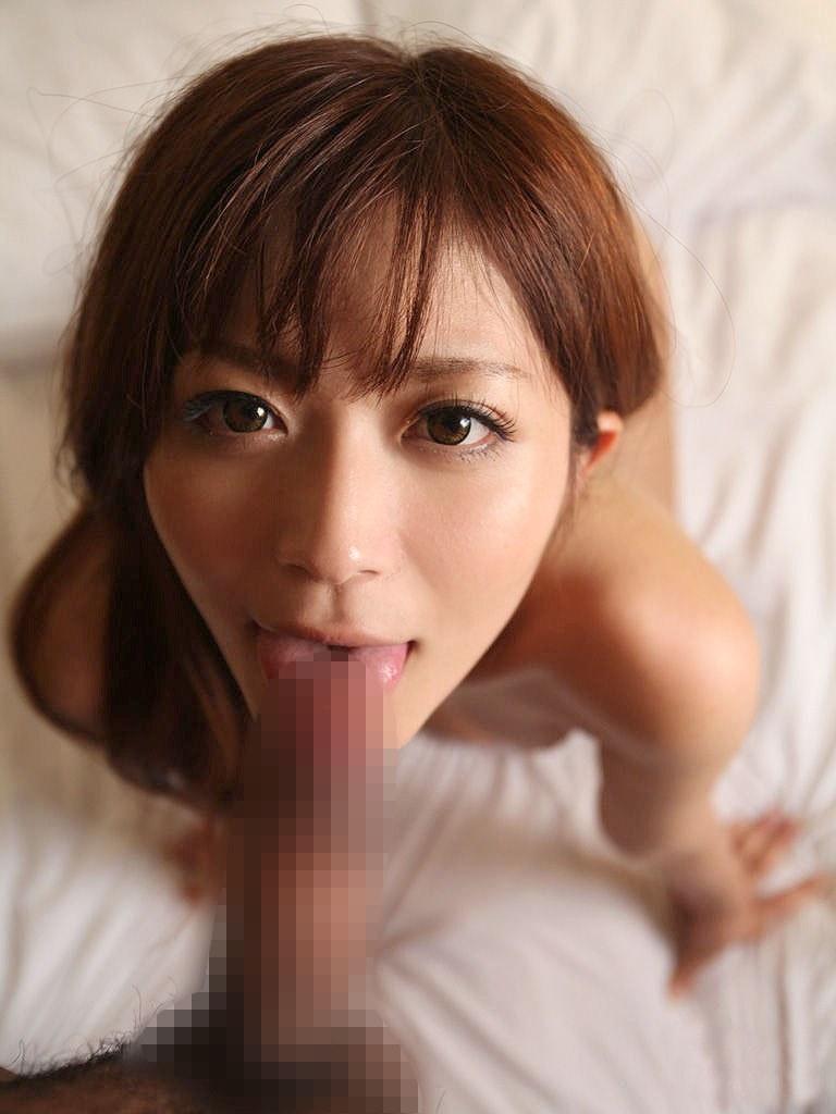 チンチン舐め舐め (9)