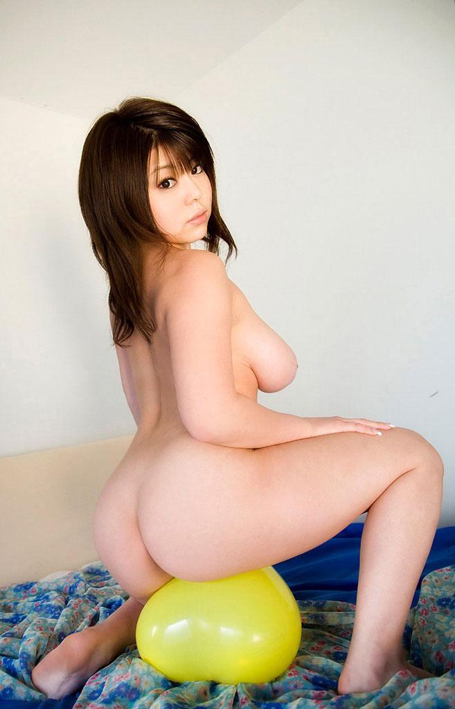 ヌードなヒップ (3)