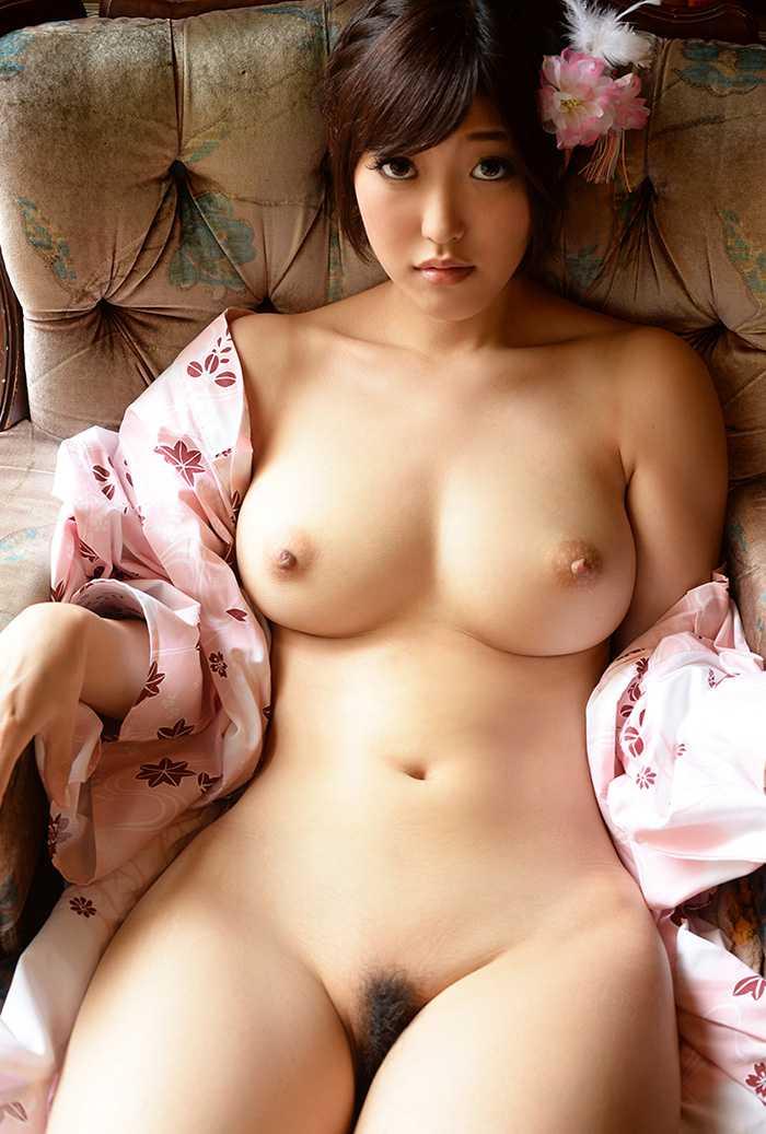 デカパイお姉さん、水野朝陽 (18)
