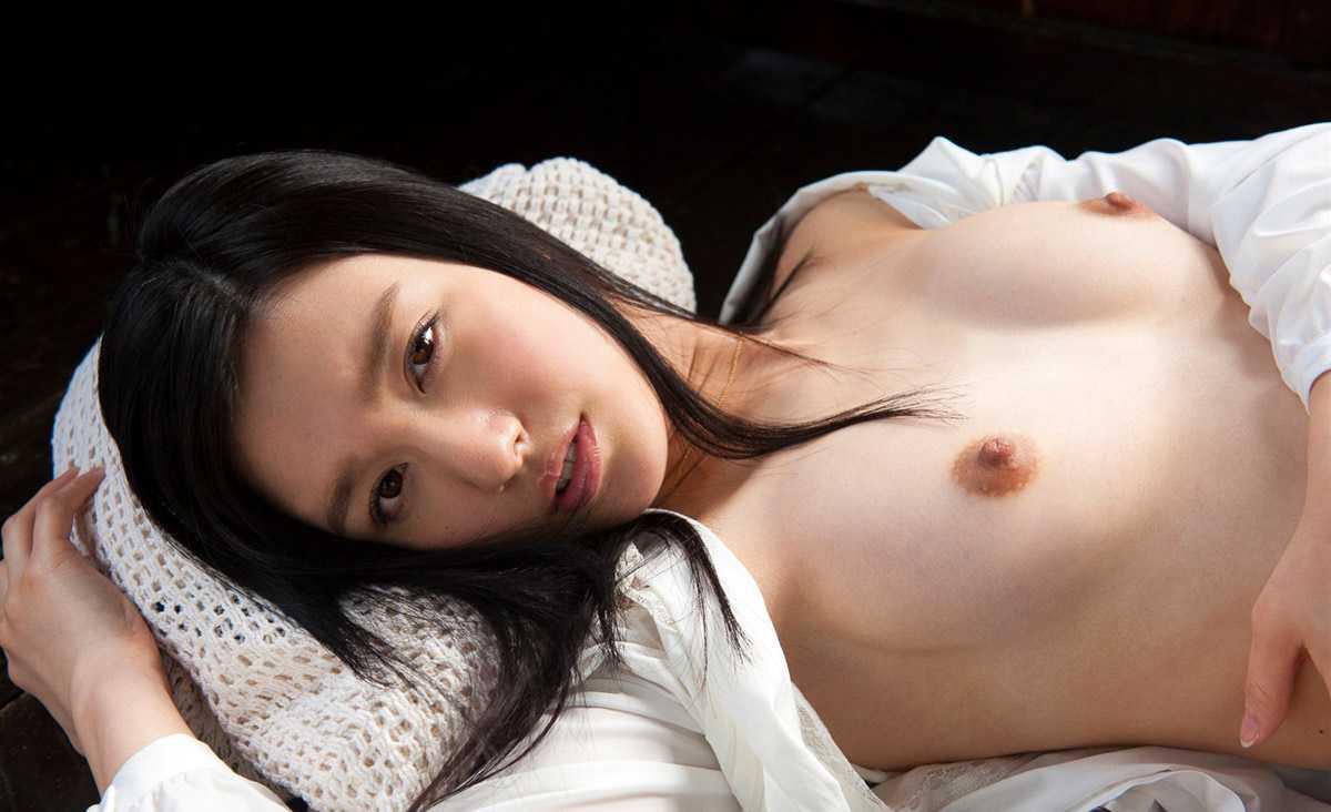 綺麗で細身の、古川いおり (20)