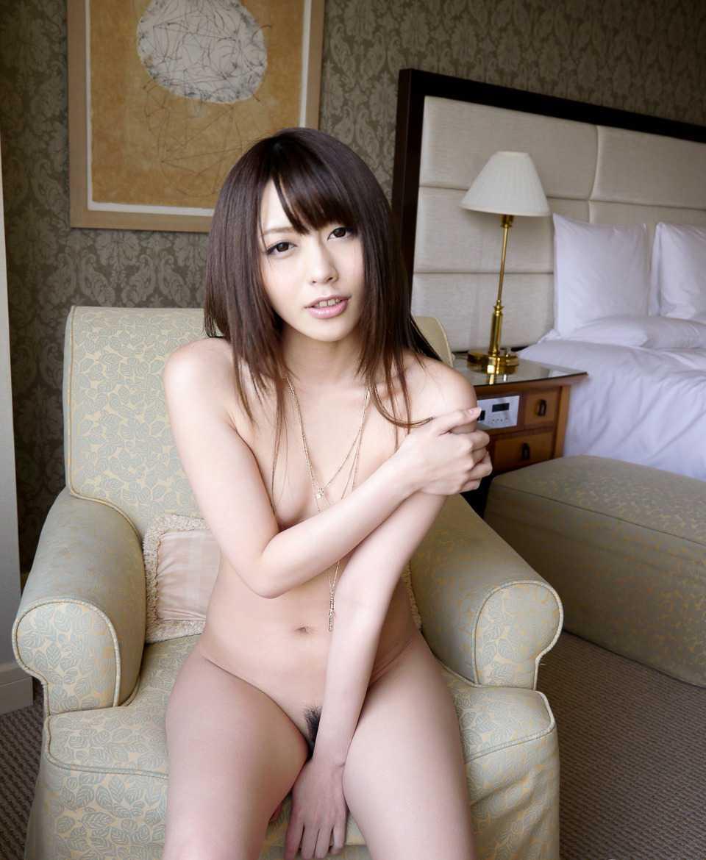 可愛くて微乳の、桜井あゆ (3)
