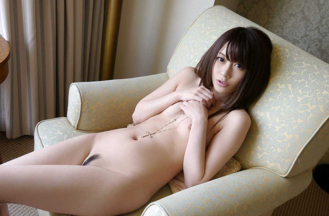 可愛くて微乳の、桜井あゆ (5)