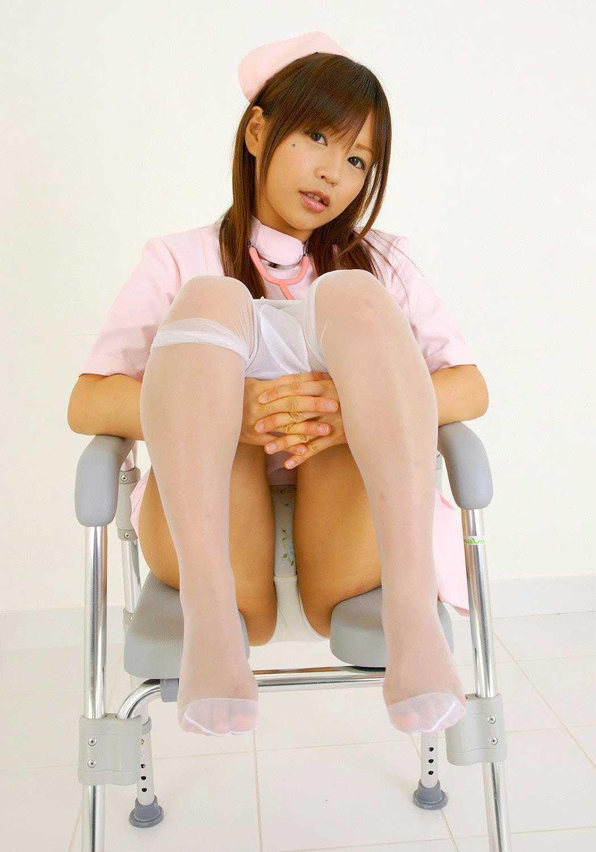 エッチな看護婦さん (10)