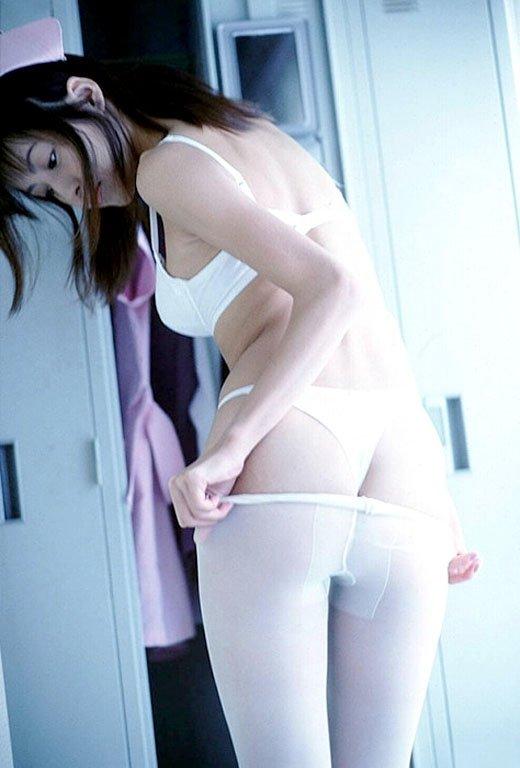 エッチな看護婦さん (7)
