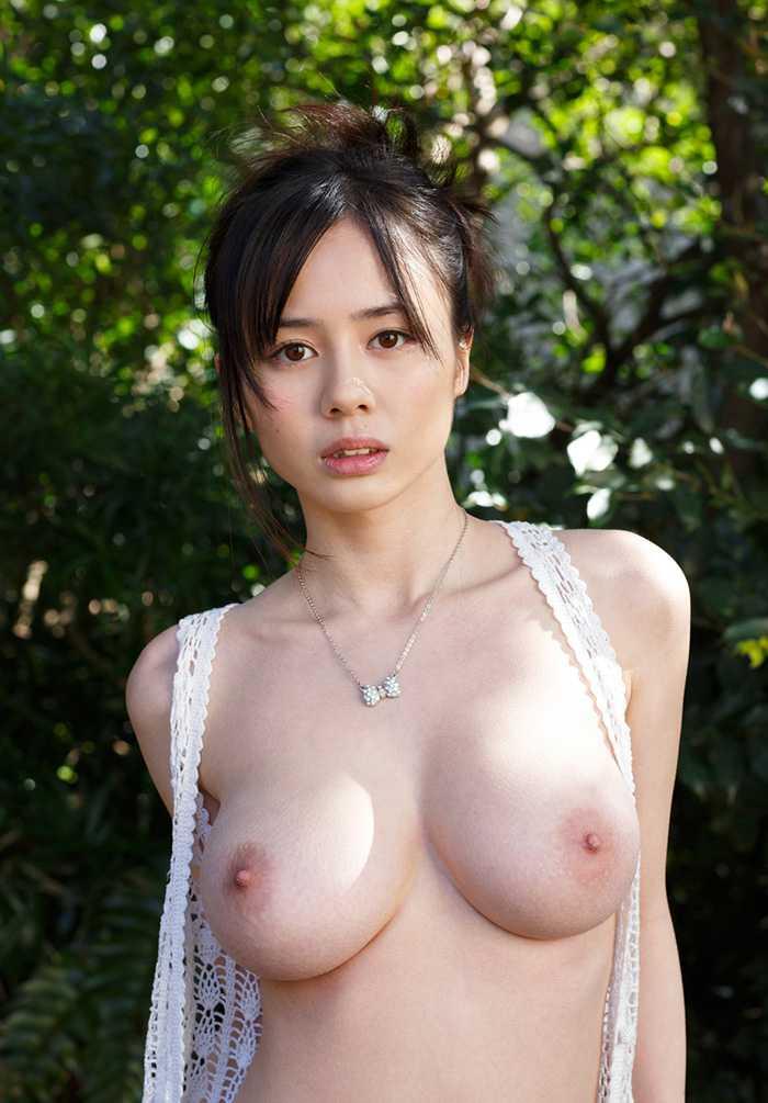 爆乳で可愛い、吉川あいみ (4)