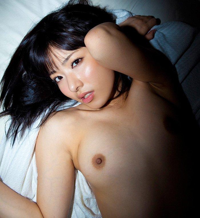 可愛いのに性豪な、由愛可奈 (1)