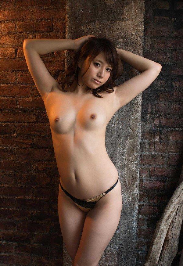 ふんわり可愛い、初川みなみ (9)