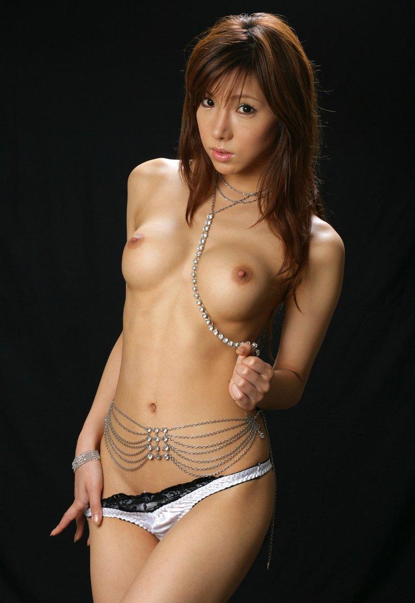 ハードなセックス、早川瀬里奈 (2)
