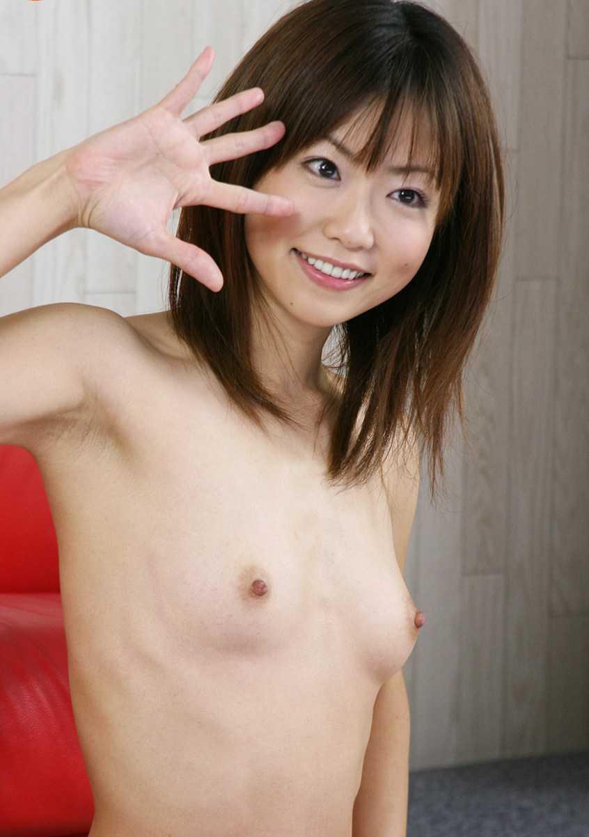 ちっちゃい微乳 (16)