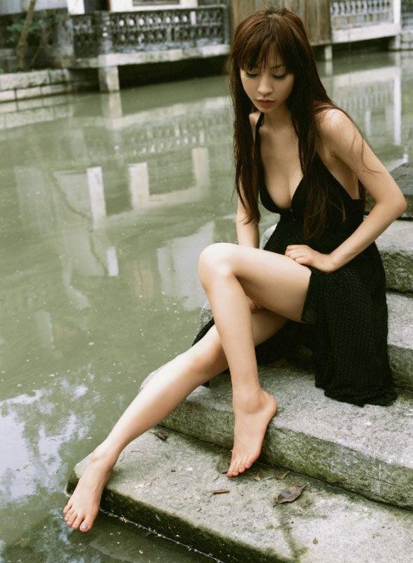 綺麗な、ふくらはぎ (19)