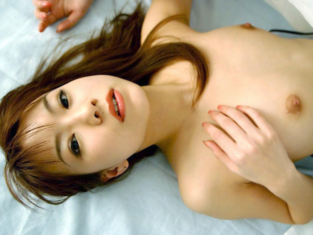 ちっちゃいお乳 (10)