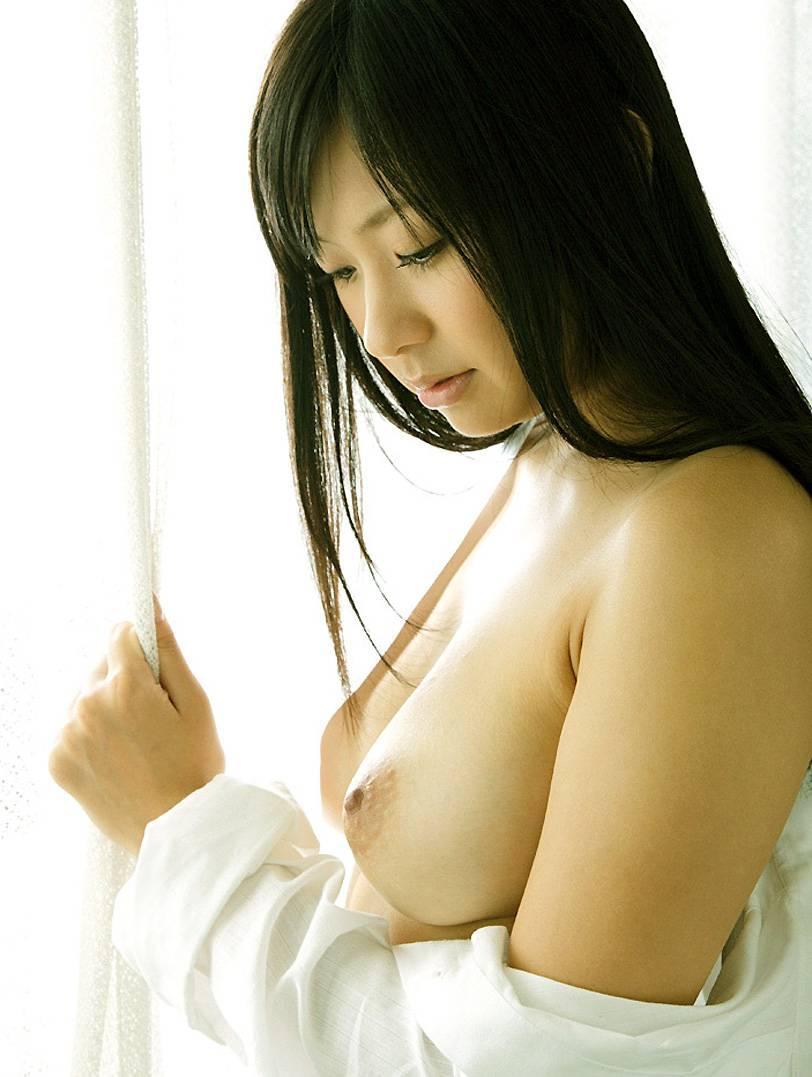 綺麗な乳房 (16)