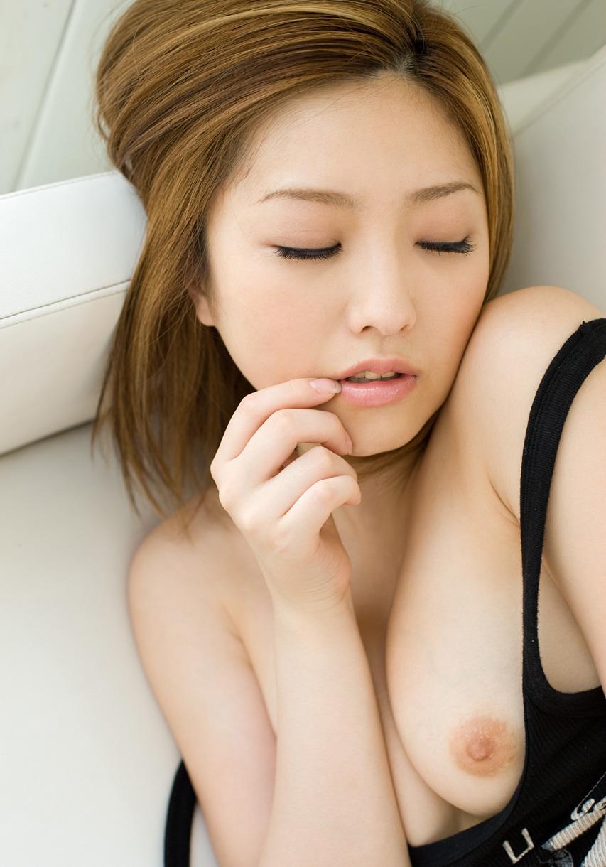 胸が美形 (2)