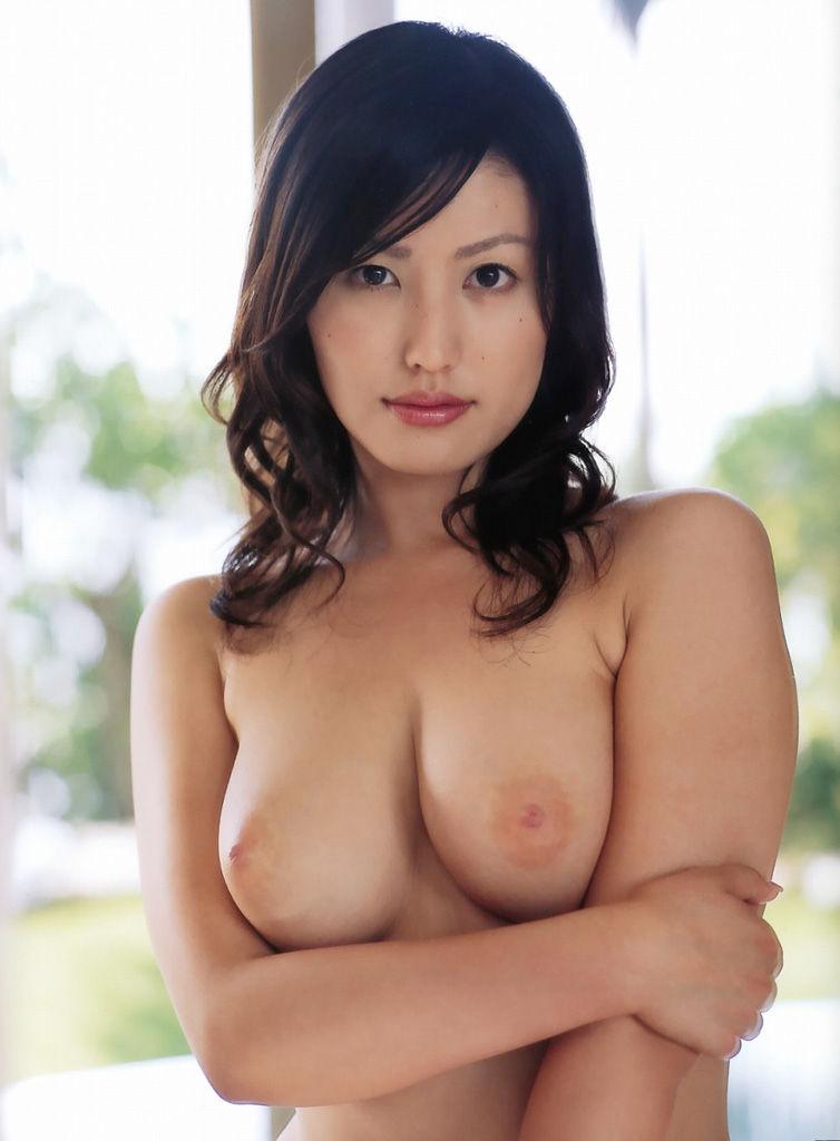 美しい形の乳 (10)