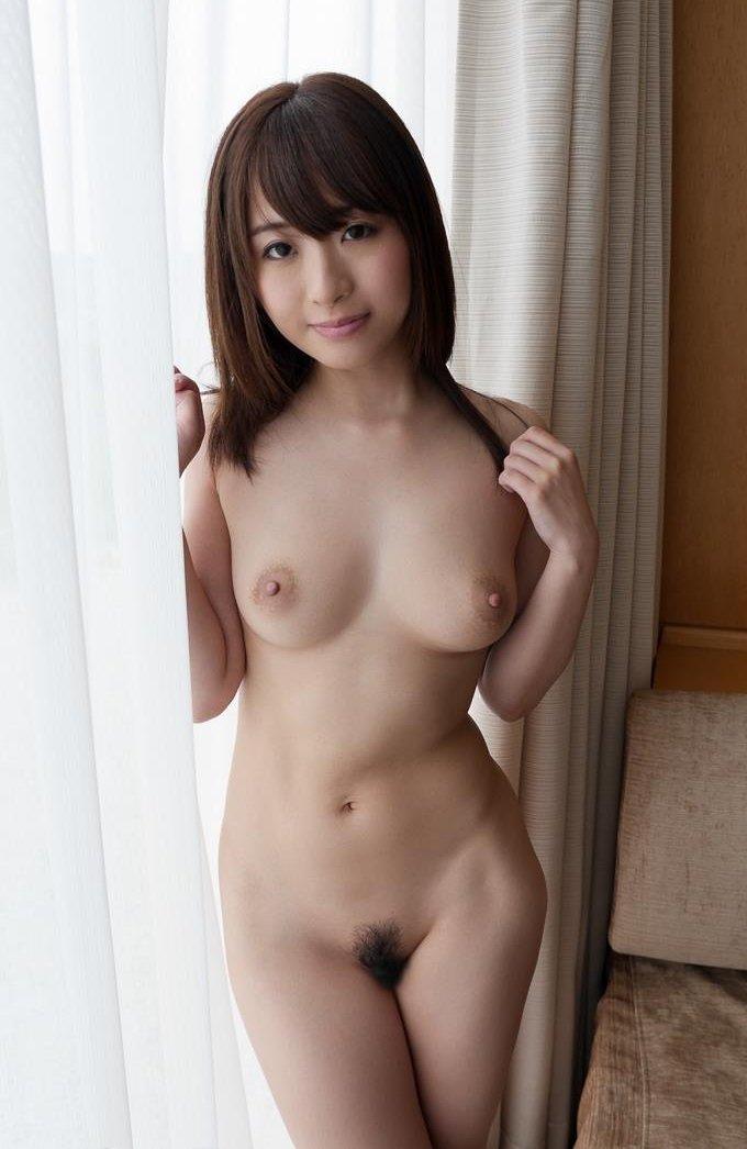 美乳を舐めたくなる、初美沙希 (3)