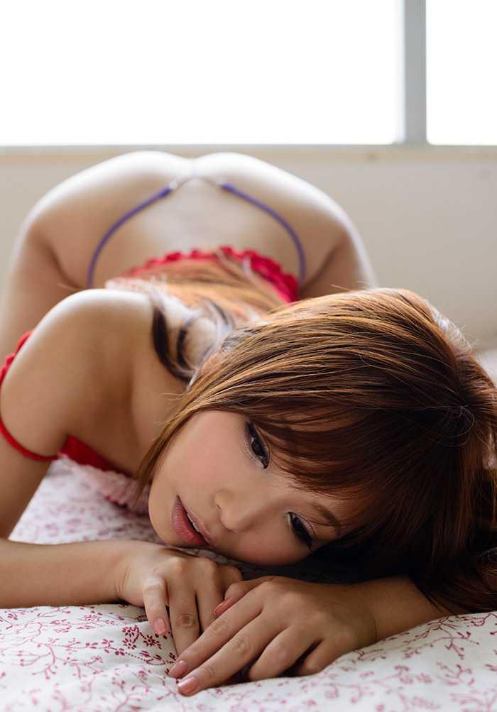 細身で女尻の、神ユキ (2)