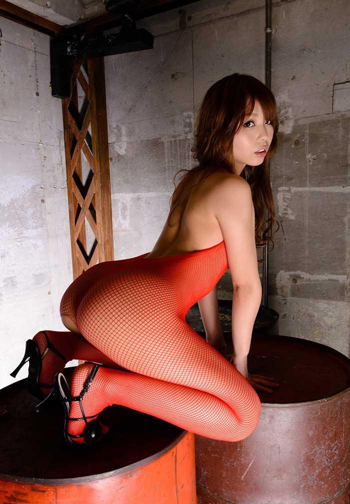 細身で女尻の、神ユキ (5)