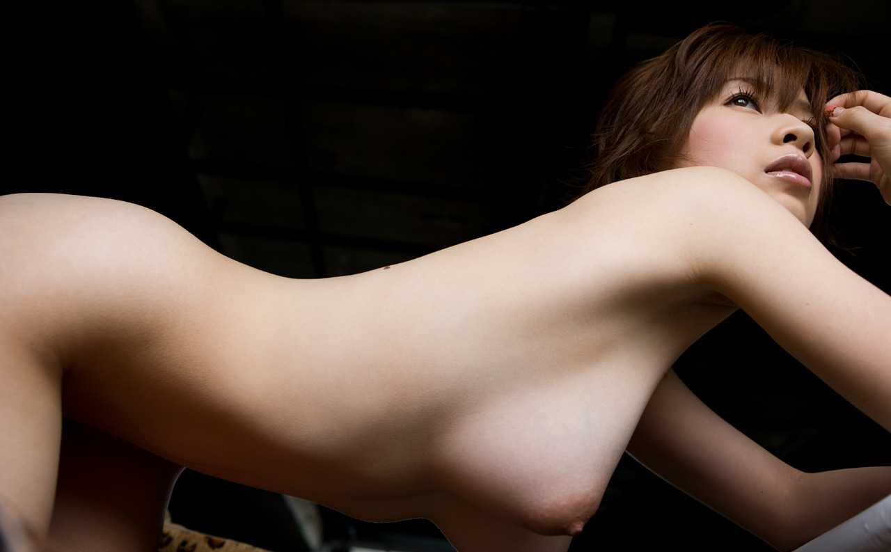 デカパイの美乳、奥田咲 (17)