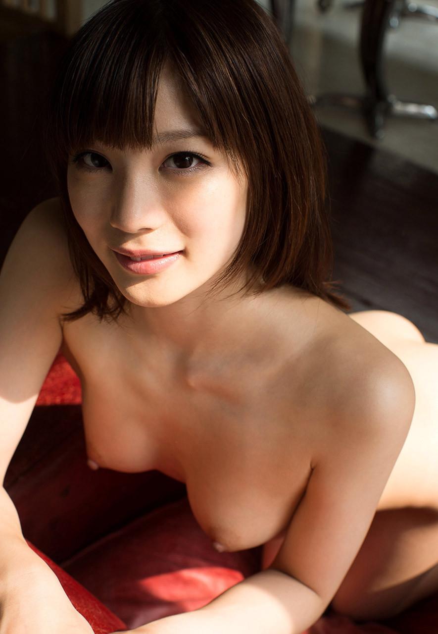 ショートヘアも可愛い、鈴村あいり (4)