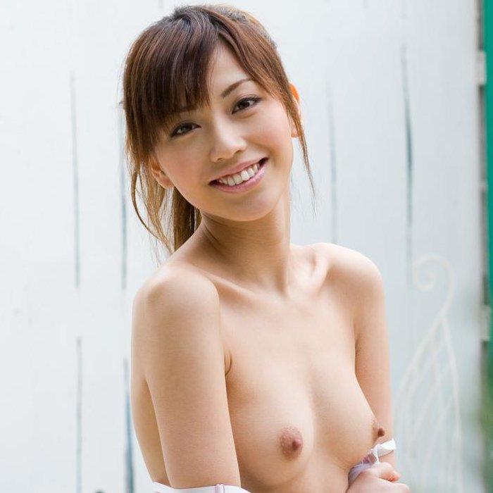 エロい美少女、横山美雪 (1)