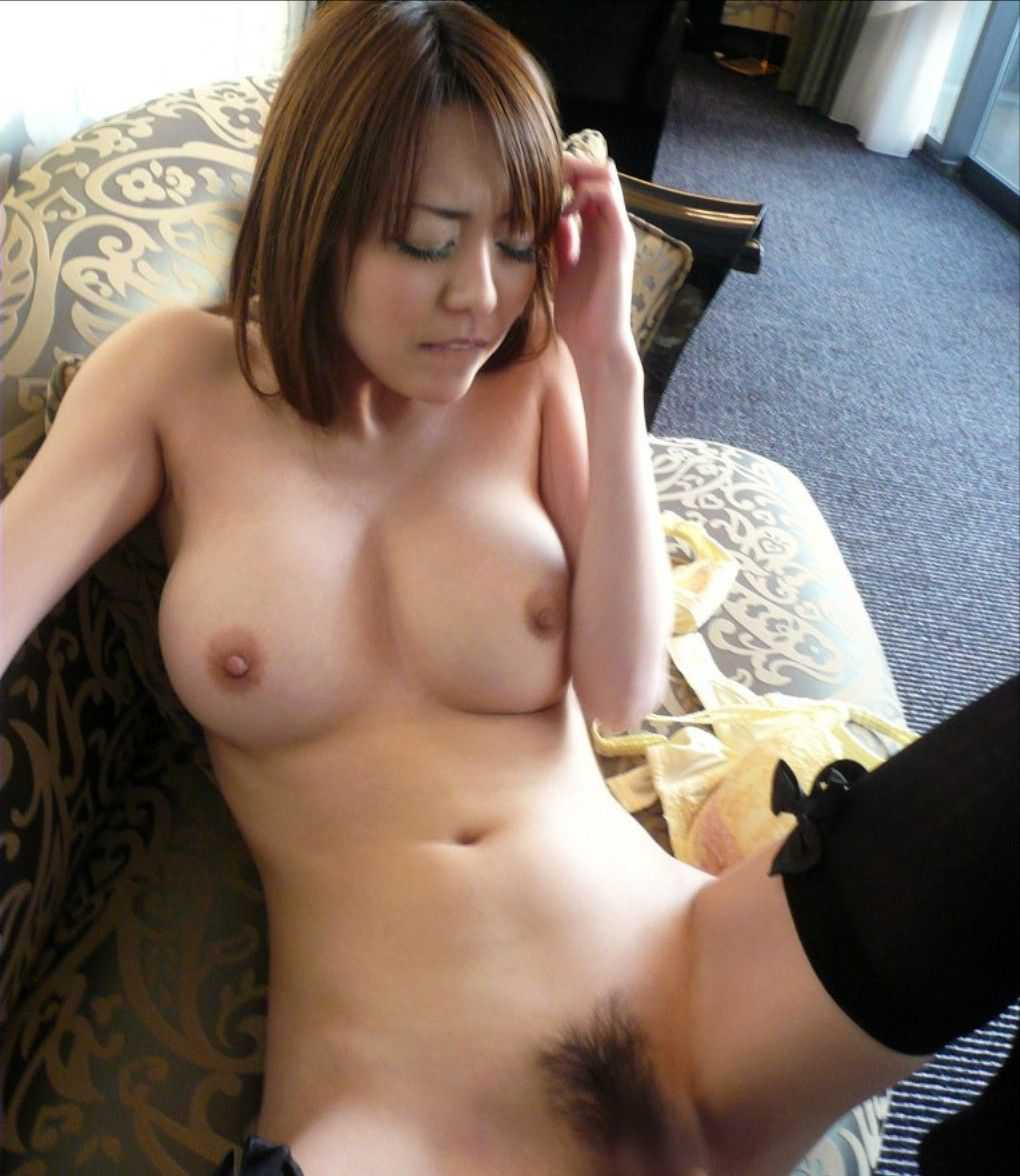 美しい乳房だね (11)