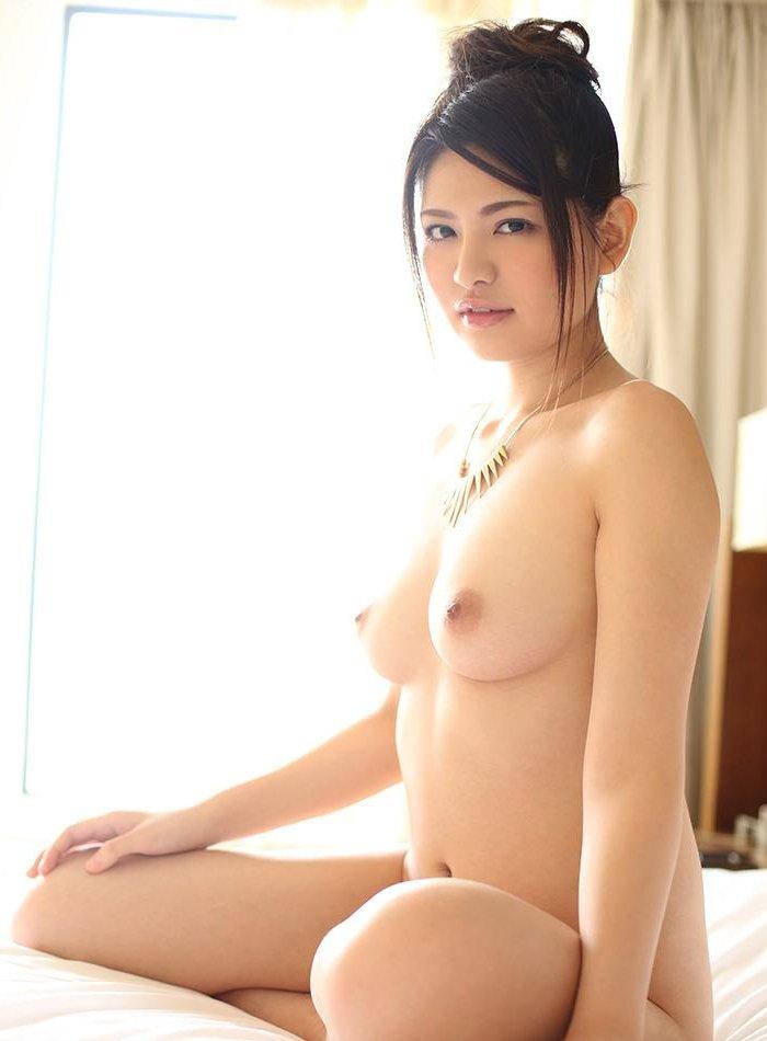 美しい乳房だね (1)