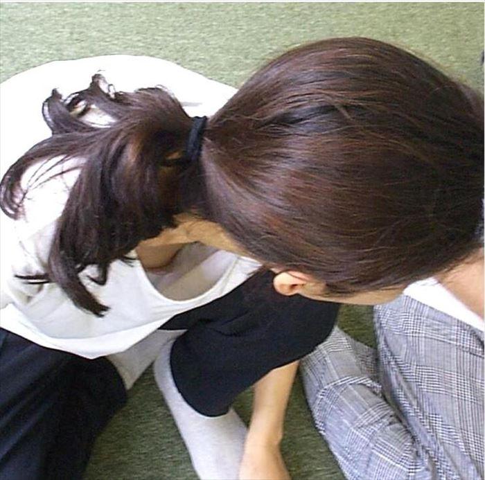 乳の盛り上がり (7)