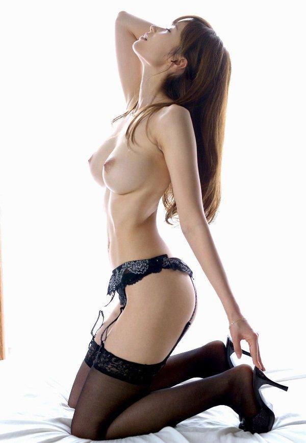 綺麗な奥様、林ゆな (2)