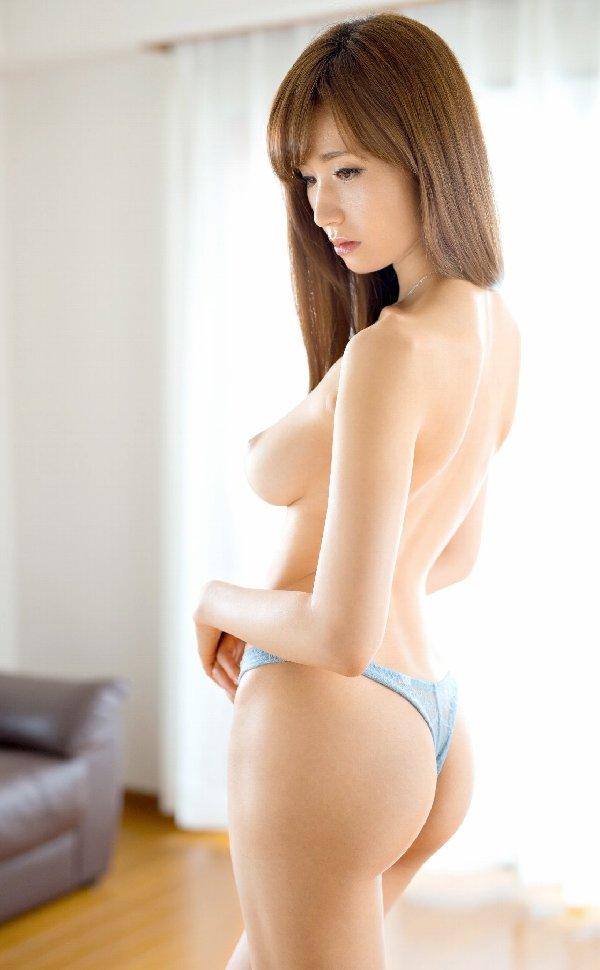 綺麗な奥様、林ゆな (3)