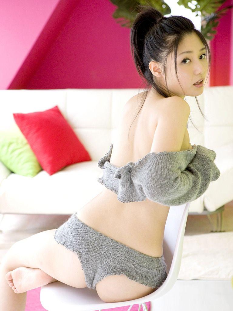 ケツをパンパンしたい (3)