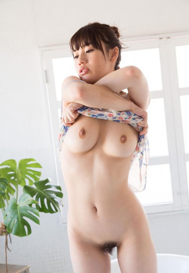 ふわふわボディの、本田莉子 (3)
