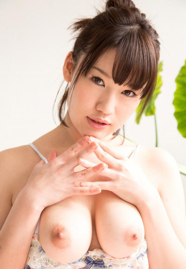 ふわふわボディの、本田莉子 (2)