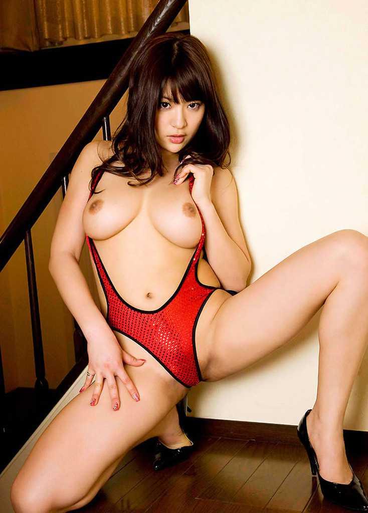 セクシー過ぎな下着 (12)