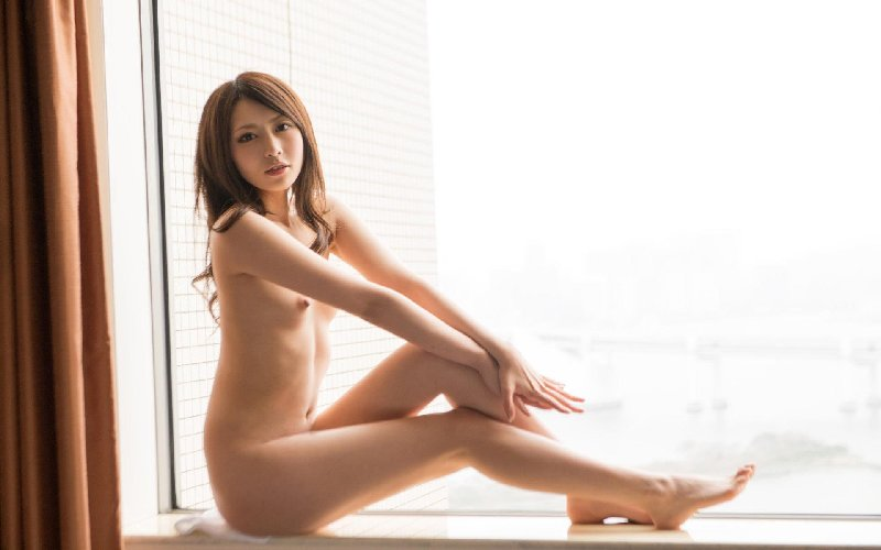 小さいオッパイ、桜井あゆ (8)